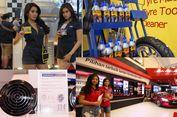 Ragam Produk 'Aftermarket' Baru di Tangerang