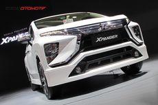 Mitsubishi Xpander Tipe Termahal Paling Laris