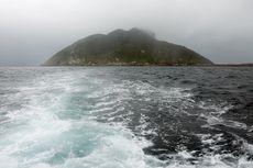 Sebuah Pulau di Jepang