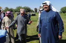Setelah 3 Pekan Ditahan, Seorang Pangeran Senior Saudi Dibebaskan