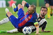 Jadwal Siaran Langsung Liga Champions, Barcelona Vs Juventus
