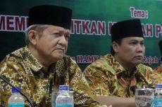 Anwar Abbas Usulkan Pembentukan Fraksi MUI di DPR