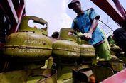 Jelang Natal dan Tahun Baru, Pertamina Tambah 213.729 Tabung Gas Melon di Sumut