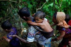 Di Tengah Krisis Rohingya, Aung San Suu Kyi Batalkan Rencana ke PBB