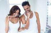 Kesalahan Saat Sikat Gigi yang Bikin Plak Muncul