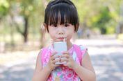 Konsumsi Susu Anak Indonesia Masih Rendah