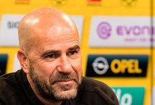 Dortmund Tak Menang 8 Laga Beruntun, Pelatih Dicopot