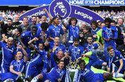 Chelsea Batalkan Pesta Juara Liga Inggris