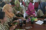 Ratusan PSK di Solo Ikuti Pelatihan Kerajinan Tangan