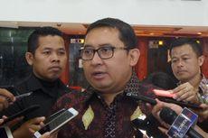 Pesan Fadli Zon untuk Pemimpin Parpol yang Juga Pemilik Jaringan Media