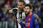 Kostum Kandang Juventus di Final Liga Champions, antara Hoki dan Sial