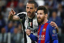 Bonucci: Juventus Harus Juara Liga Champions!