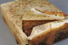 Kue Berumur 100 Tahun Ditemukan, Masih Harum dan Nyaris Bisa Dimakan