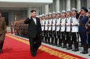 AS Kenakan Sanksi kepada Individu dan Perusahaan Rusia dan China