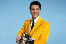 Rumah Masa Kecil Elvis Presley Akan Dilelang Secara Online