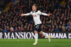 Tottenham Turut Ucapkan Dirgahayu Republik Indonesia