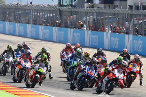 Peta Pergeseran Pebalap MotoGP Musim 2018