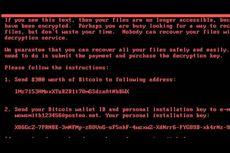 Atasi Ransomware, Ditjen Pajak Siapkan Sistem Pengaman Akses Data