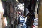 Rumah di Pinggir Sungai Code Rusak akibat Longsor, Pemiliknya Ingin Segera Diperbaiki