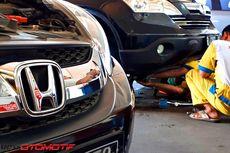 Pengguna Mobil Honda, Cek Komponen ini Sebelum Balik ke Jakarta