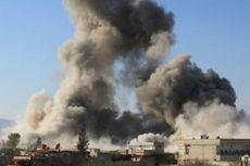 Disokong Kekuatan Udara Rusia, Militer Suriah Bunuh 25 Teroris ISIS