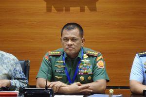 Cerita Panglima TNI yang Tak Bisa Tidur karena Perintah Presiden