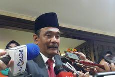 Saat Djarot Mewakili Jokowi-Ahok di Akhir Jabatan Gubernur 2012-2017