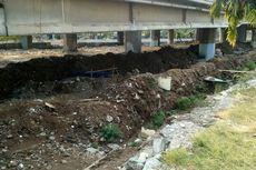 Wali Kota Bersurat ke Gubernur soal Pembangunan Kolong Tol Kalijodo