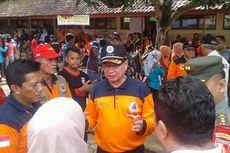 BNPB Lakukan Asesmen Kerusakan Bencana Banjir dan Longsor di Wonogiri