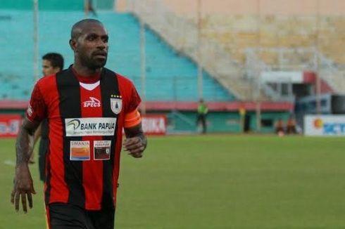 Hasil Liga 1, Hat-trick Boaz Solossa Bawa Persipura Libas Persija