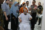 KPK Minta Doa untuk Kesembuhan Novel Pasca-Operasi Mata