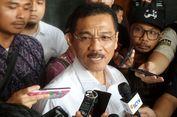 Diperiksa KPK, Gamawan Fauzi Ditanya soal Novanto