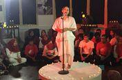 Gita Gutawa Rilis Piringan Hitam untuk Album Gita Puja Indonesia