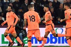Hasil Liga Inggris Sabtu, Liverpool Dekati Zona Liga Champions