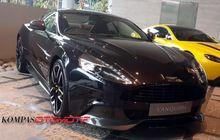Aston Martin Indonesia Tetap Layani Konsumen Non-APM