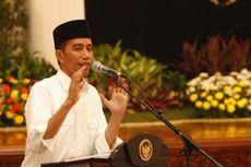 Terbang ke Banjarmasin, Ini Agenda Jokowi Jumat Ini