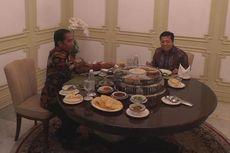 Kata Novanto soal Usulan Cawapres Jokowi dari Golkar