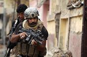 ISIS Tinggal Kuasai 7 Persen Wilayah yang Pernah Direbutnya di Irak