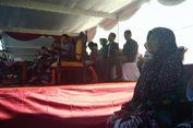 Hadiri Perayaan HUT Gunungkidul, Mbah Ponco 'Diserbu' Penggemarnya