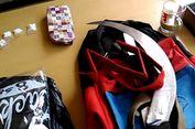 Satpol PP Bekuk Pelajar yang Bawa Pil Diduga PCC, Celurit, dan Jimat