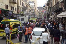 Indonesia Mengecam Aksi Teror Bom di Mesir