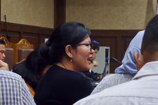 Mantan Staf Nazaruddin Kembali Ungkap Penyerahan Uang untuk DPR