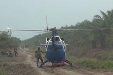 Saat Helikopter