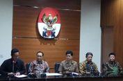 Kronologi OTT Politisi Golkar dan Ketua Pengadilan Tinggi Manado