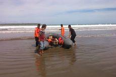 Dua Nelayan yang Tenggelam di Nias Barat Belum Ditemukan