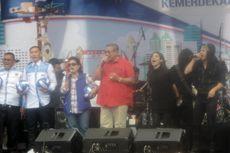 Video Saat SBY Hibur Warga Cikeas dengan Nyanyikan