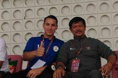 Indonesia Vs Thailand, Pesan Penting Indra Sjafri untuk Timnas U-19