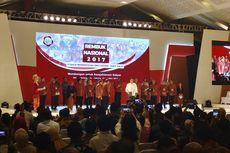 Jokowi: Kenapa Tidak Ada Fakultas Ekonomi Digital? Jurusannya Toko
