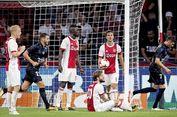 Ajax Tersisih di Kualifikasi Liga Champions