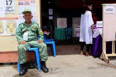 KPU: Pemilu Indonesia Semakin Baik